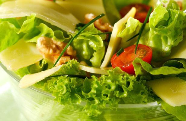 salade !